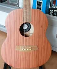 Cole Clark CCLL1E-RDM Little Lady Redwood Top All Solid Acoustic Guitar ReDuced.