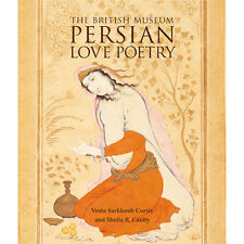 British Museum Official Persian Love Poetry (new edition)