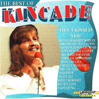 (CD) Kincade - The Best Of - Dreams Are Ten A Penny, Shine On Me,Woman, When