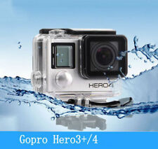 Waterproof Case For Gopro Hero 3+ 4 Camera Housing Diving Underwater Cover 30M