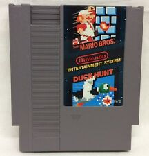 Nintendo NES › Game - Super Mario Bros. / Duck Hunt