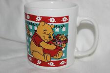 Mug  Tasse à café Disney Winnie the Pooh Butterfly Pretty Pretty Fast