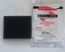 Genuine OEM Tecumseh 35435 Engine Air Filter *Fast Free Shipping*