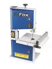 "FOX F28-182 8"" Benchtop Bandsaw"