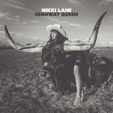 Nikki Lane - Highway Queen [New CD]
