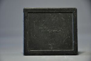 Zenza Bronica ETR Top Cover, Prism Cover