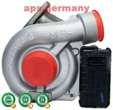 Turbocompressore Mercedes-Benz Classe e / Classe e Familiare
