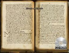Estoria de España © 1400 AD Manuscript history of Spain in Old Spanish Digitized