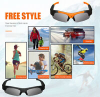 Sun Glasses with SPY Hidden Mini Camera Eyewear 1080P HD VIDEO Recorder Sunglass