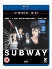 Subway [Blu-ray] [DVD][Region 2]