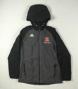 Rutgers Scarlet Knights adidas Jacket Women's Other New without Tags