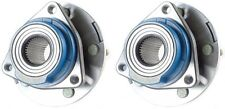 Hub Bearing for 2004 Pontiac Grand Prix EXCEPT ABS -Front Pair