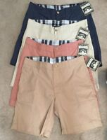 Vintage 1946 Shorts 4 colors Size 32 34 36 38 40 or 42 NWT
