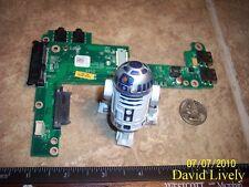 DELL 3CP1N INSPIRON 1470 USB AUDIO BOARD WT0D6 CN-03CP1N DA0UM1PI6C0