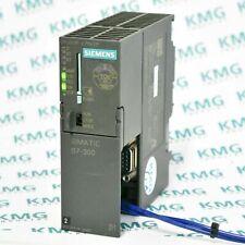 Siemens Simatic S7 CPU317F-2PN/DP 6ES7317-2FK14-0AB0 + 8MB MMC Garantie -used-