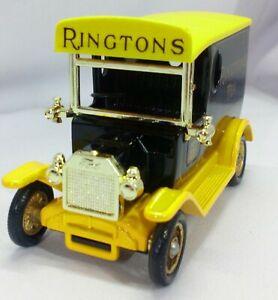 Lledo Days Gone Ford Lorry Ringtons Tea Truck
