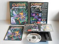 Super Stardust für Commodore Amiga CD32 (Big Box) OVP