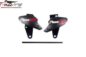 T-Rex Racing 2013 - 2019 BMW F800GT No Cut Frame Sliders