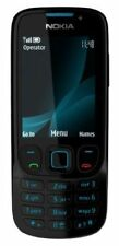 Nokia 6303i classic schwarz Handy (ohne Simlock)-generalüberholt - Sonderaktion!