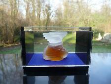 Flacon - MONTANA de MONTANA - Parfum 7,5 ml - Plein - Coffret - Perfume Bottle