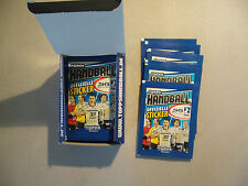 TOPPS Handball Bundesliga DHB Sticker 60 Tüten 2010/11  /Handball