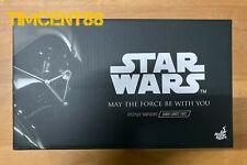 Hot Toys Star Wars Mini Light Box Black