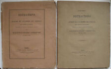 1850-1899 Antiquarian & Collectable Books