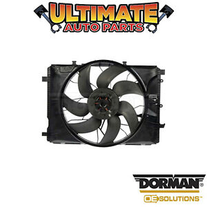 Dorman: 621-373 - Engine Cooling Fan Assembly