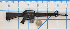 Ace Mike Force rifle 1/6 scale Baron toys bbi dragon Joe soldier Vietnam dam