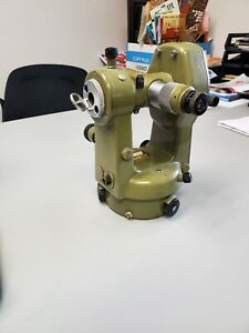 *USED* Kern Swiss DKM2-AE Theodolite With Case and Shipping Box