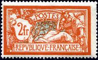 FRANCE N° 145 NEUF**