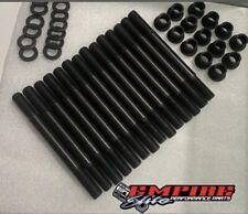 Empire Elite Ford Barra BA BF FG FGX 6cyl 4.0L 12mm Head Stud Kit