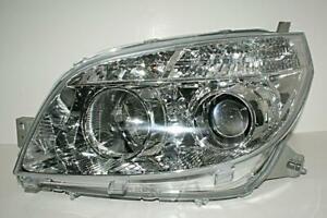06- DAIHATSU Nautica Terios TOYOTA Rush Electric HeadLight  Front Lamp Left