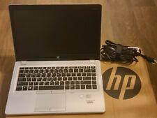 HP EliteBook Folio 9480M Intel Core i5 2.0GHz 8GB RAM 320GB WINDOWS 10