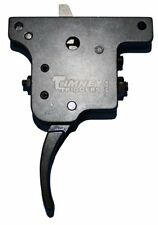 Timney Triggers for Winchester Model 70 MOA Rifles-Black