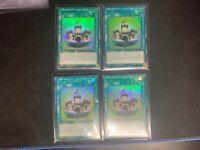 Green Toon Briefcase NM 1st Ed YuGiOh DLCS 080G StrikeZoneOnline Ultra Rare