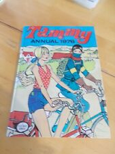 TAMMY ANNUAL 1976 VERY GOOD CONDITION POST FREE