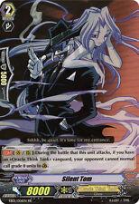 1x Cardfight!! Vanguard Silent Tom - EB05/006EN - RR Near Mint