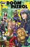 Doom Patrol The Weight Of The Worlds #1 DC Comics Comic Book