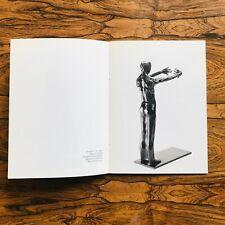 Catalogue exposition de Marina Donati Sculptures Art Contemporain 1989 galerie