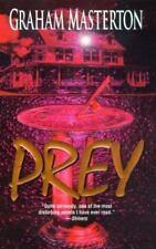 Prey by Masterton, Graham