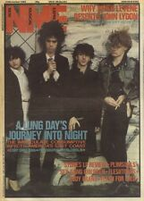 NME NEWSPAPER COVER FOR 26//3//1983 NICK CAVE
