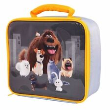 Children's Nursery Lunchboxes and Bags