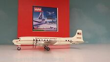 Douglas DC-6B US Marines 128426 a metal model in 1/200 scale from Western UK