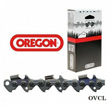 Oregon 72 Drive Link .058 Gauge Chainsaw Chain .325 Pitch Suit 18 Inch Husqvarna