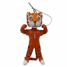 The Tiger Clemson Tigers Ornament Bobblehead NCAA