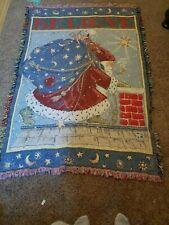 Mary Engelbreit Believe Tapestry throw blanket
