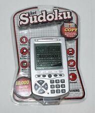 Westminster Pocket Sudoku, Electronic Hand-Held Game 2006