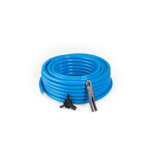 MaxLine 100 Foot 1/2 Inch Compressed Air Tubing with Beveling Tool and Cutter