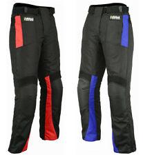 Pantalons en cordura pour motocyclette